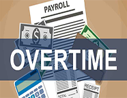 overtime approval