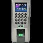 Fingerprint Access Control Package