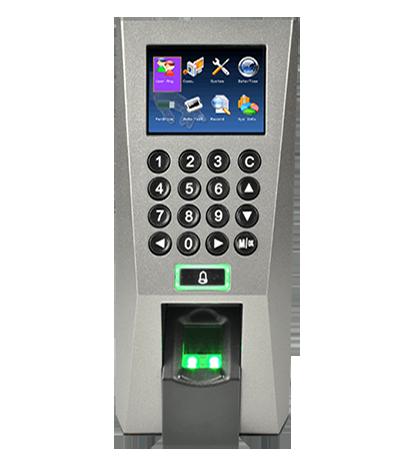 Fingerprint Access Control - F18