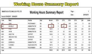 Time Management Software Lite (V1SoHo) - 3.0