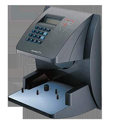 HandKey Time Clock Biometric - II