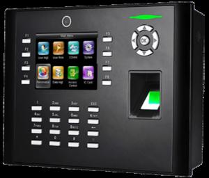 Fingerprint Time Clock Basic - iClock680