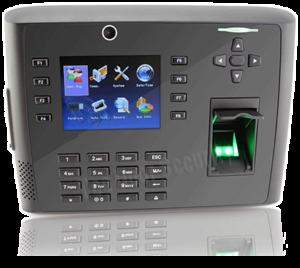 Fingerprint Time Clock Extreme - iClock700