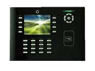 HID Time Clock