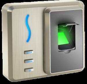 Fingerprint Access Control - SF101
