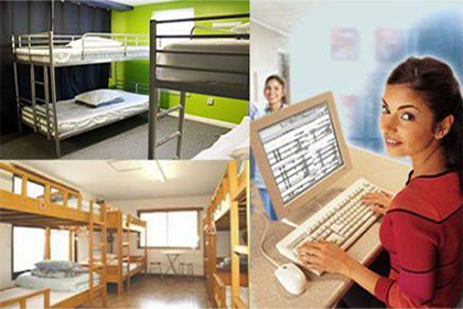 Dormitory Management System
