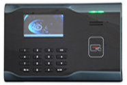 RFID Time Clock