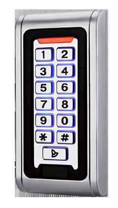 Standalone Access Control - ST601EM