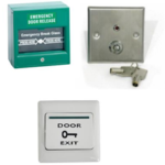 RFID Card Access Control Package